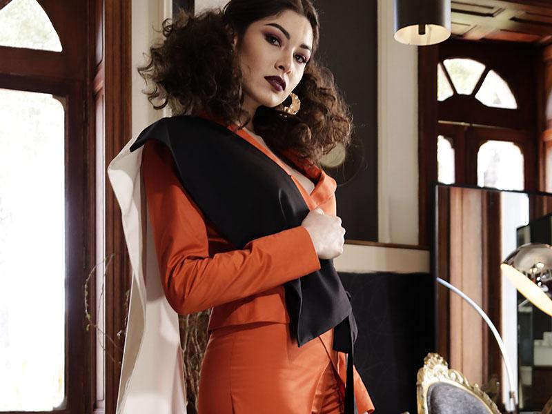 Licenciatura en diseño de modas